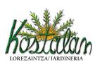KOSTALAN - JARDINERÍA