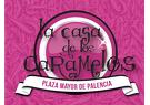 LA CASA DE LOS CARAMELOS