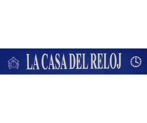 LA CASA DEL RELOJ - Taller de Relojería