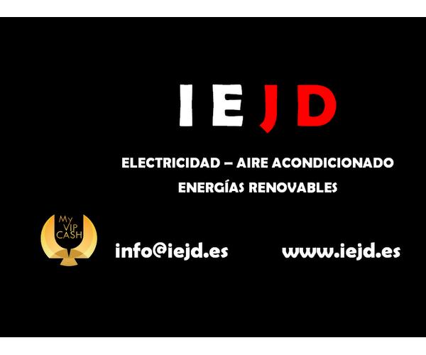Instalaciones Energeticas JD