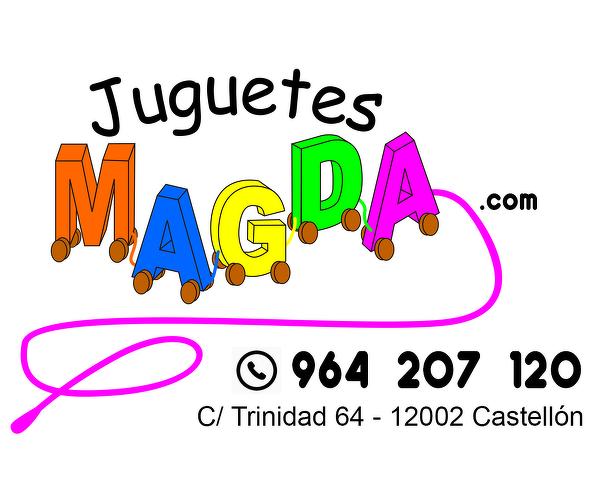 JUGUETES MAGDA