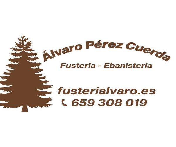 FUSTERIA ALVARO