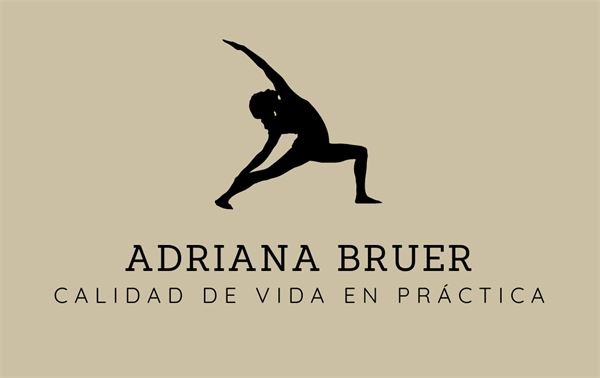 Adriana Bruer - Clases de Yôga