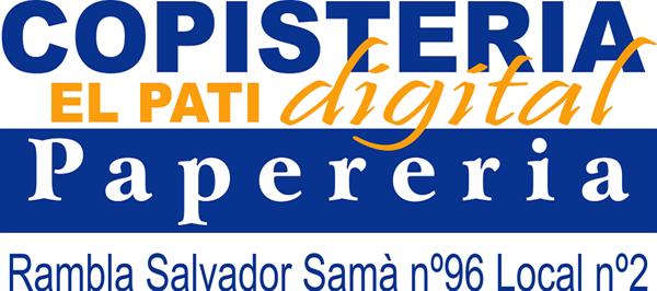 Copisteria El Pati