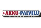Akku-Palvelu V.Häkkinen Oy
