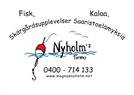 Nyholm's Fisk