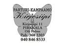 Parturi-Kampaamo Kirjosiipi