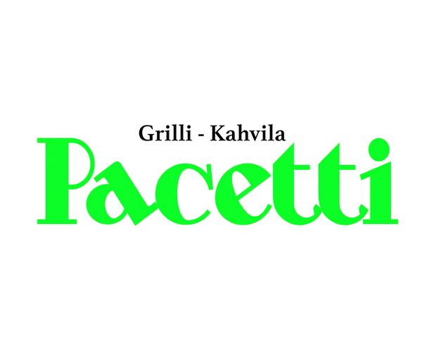 Grilli-Kahvila Pacetti