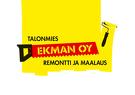 Ekmannin Remontti ja Maalaus