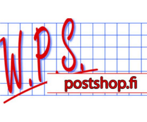 Wasa Post Shop Oy