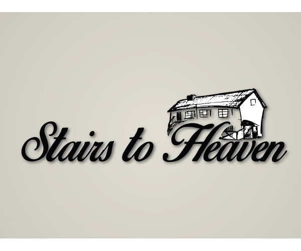 Ravintola Stairs to Heaven
