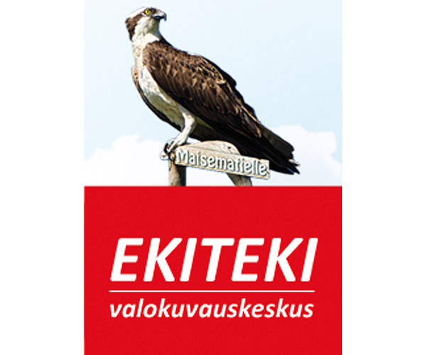 Valokuvauskeskus Ekiteki Ky