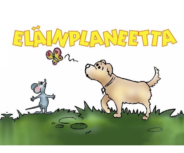Eläinplaneetta