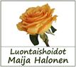 Luontaishoidot Maija Halonen