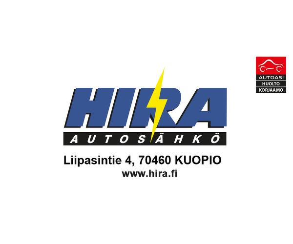 HIRA AUTOSÄHKÖ