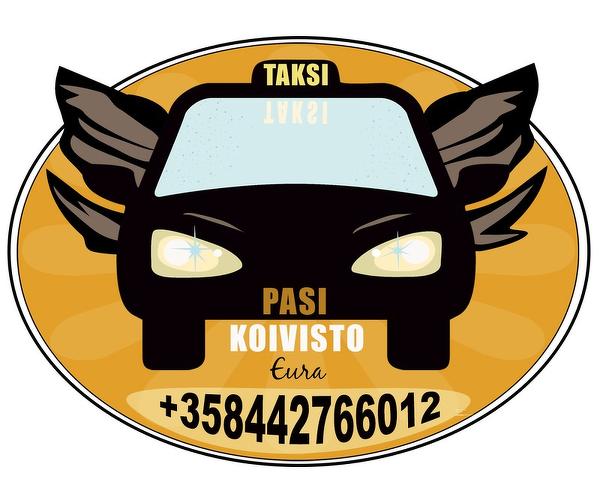 Taksi Pasi Koivisto