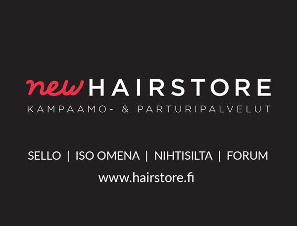 New Hairstore