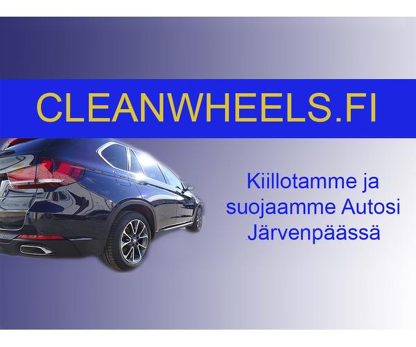 Cleanwheels