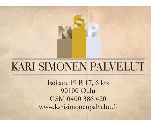 Kari Simonen Palvelut
