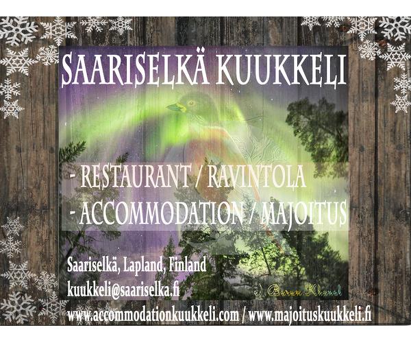 Kuukkeli Cafe & Ravintola