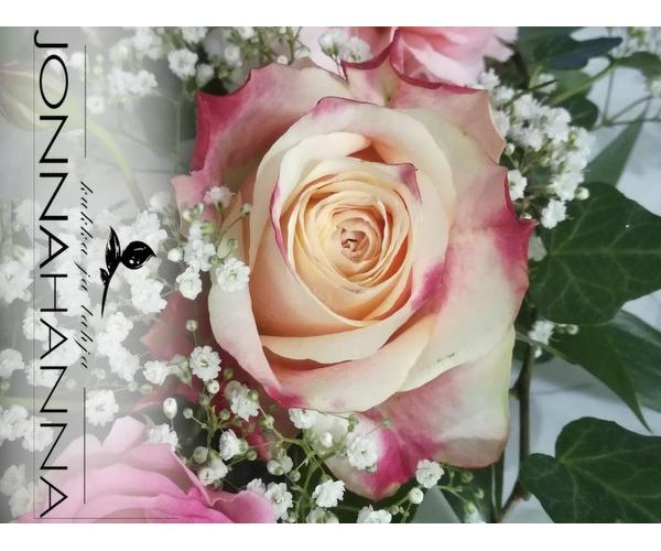 Kukka ja Lahja JonnaHanna