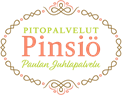 Pitopalvelut Pinsiö - Paulan Juhlapalvelu