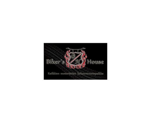BIKER'S HOUSE OY