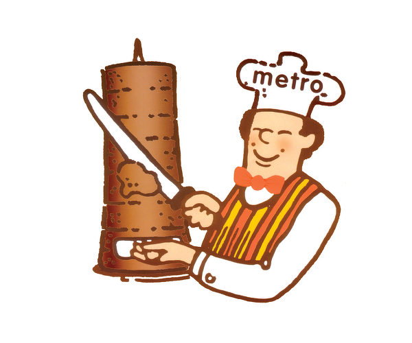 Metrokebab