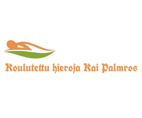 Koulutettu hieroja Kai Palmros