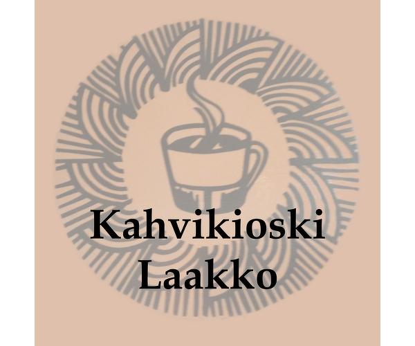 Kahvikioski Laakko