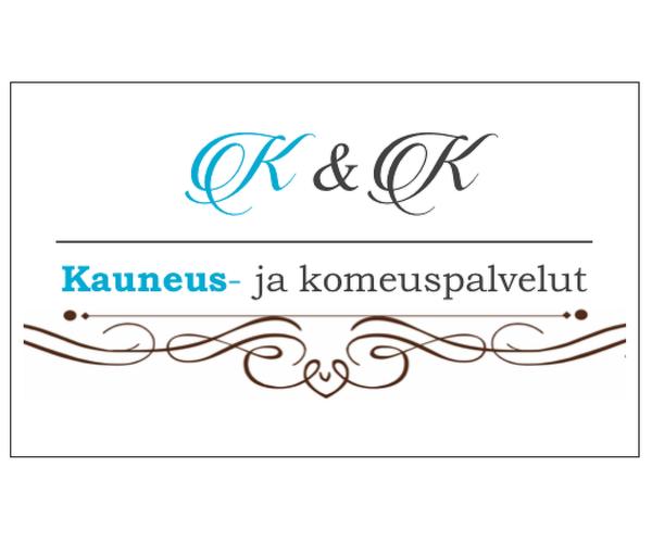 Sinun kauneus- ja komeuspalvelut K & K