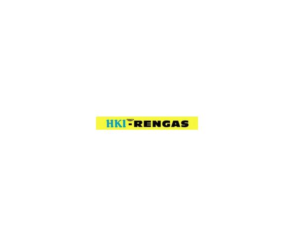 HKI-RENGAS JA AUTOPESU