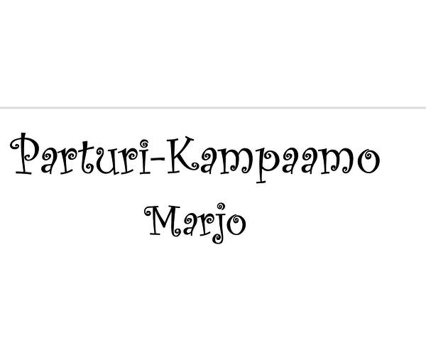 Parturi-kampaamo Marjo