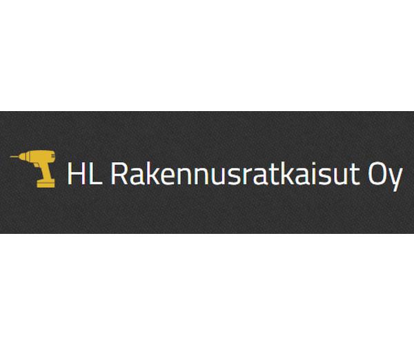 HL-Rakennusratkaisut Oy