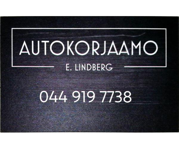 Autokorjaamo Eetu Lindberg