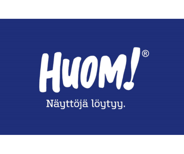 Santeri Carlsson / Huom! Kiinteistövälitys Oy Helsinki