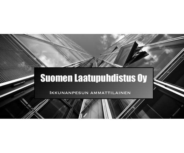 Suomen Laatupuhdistus Oy
