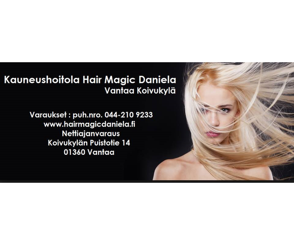 HairMagicDaniela