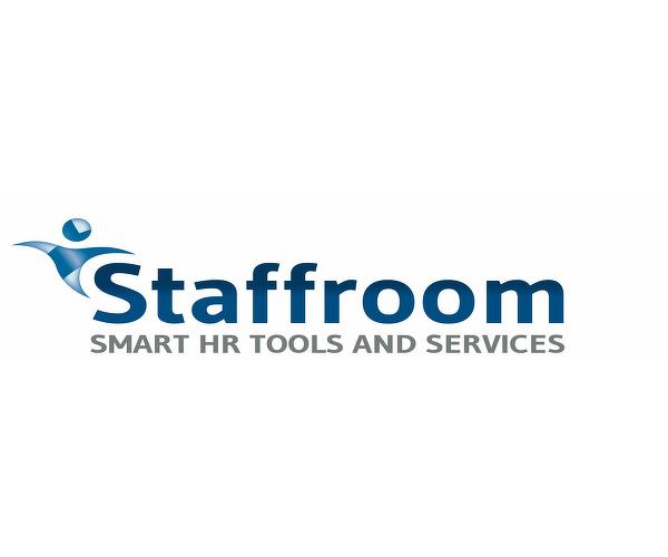 Staffroom Oy