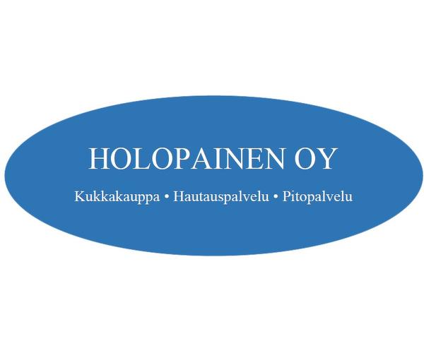 Holopaisen Kukka- ja Hautauspalvelu Oy