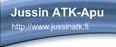Jussin ATK-Apu