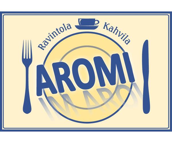 Ravintola-Kahvila Aromi