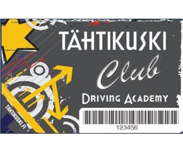 Tähtikuski Club Oy