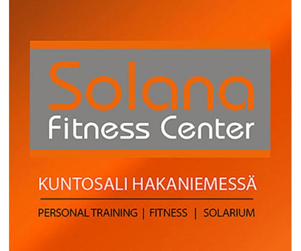 Solana fitness