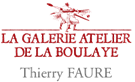 Galerie Atelier De La Boulaye - Artiste Peintre