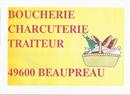 Coutault Boucherie - Charcuterie - Traiteur