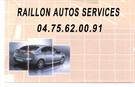 Raillon Autos Services