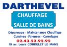 Pierre Darthevel SARL