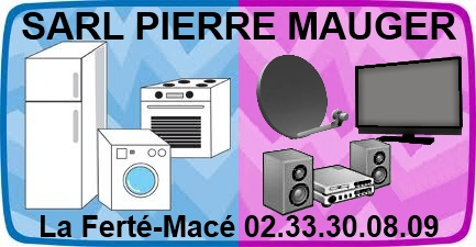 SARL Pierre Mauger