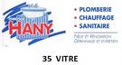 Plomberie Chauffage Hany